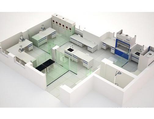 实验室整体设计与规划